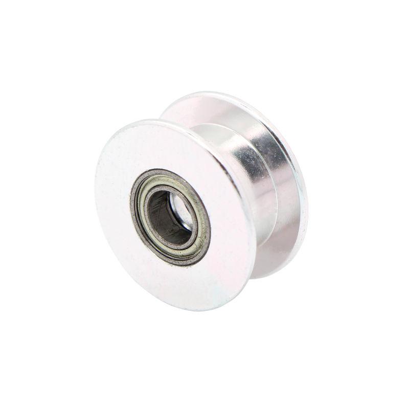 Aluminum Pulley - 5mm - 3D Printing Canada