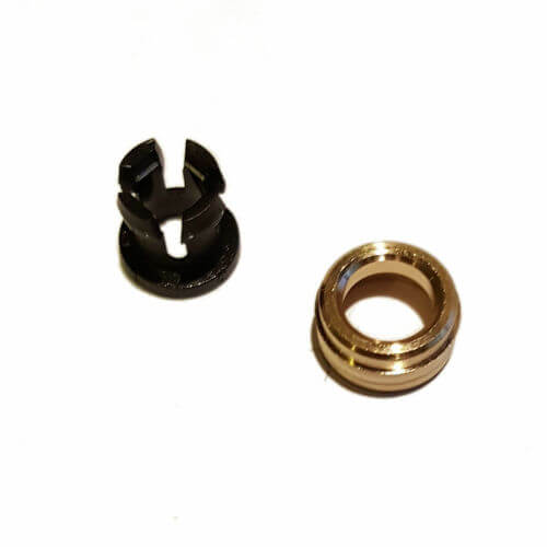 E3D Bowden Coupling- 3D Printer Spare Parts
