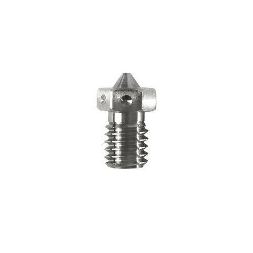 E3DV6 Plated Copper Alloy Nozzle 1.75mm 3D Printer Spare Parts