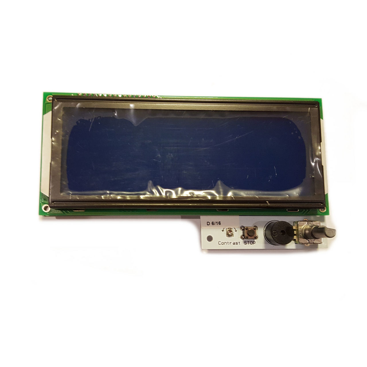 Smart LCD Controller XXL - Reprapdiscount