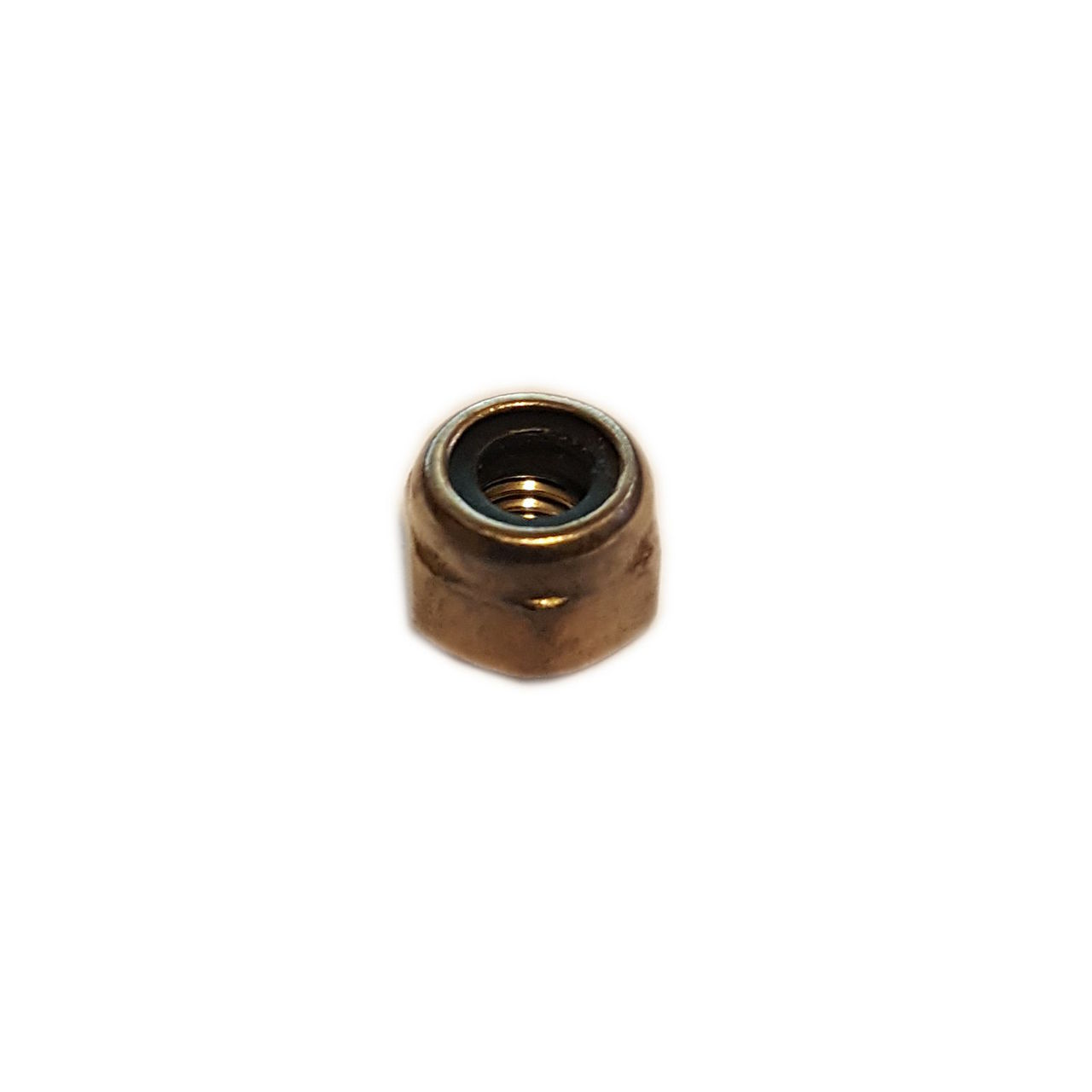M2 Hex Nut - Nylon Stainless Steel - 3D Printing Canada