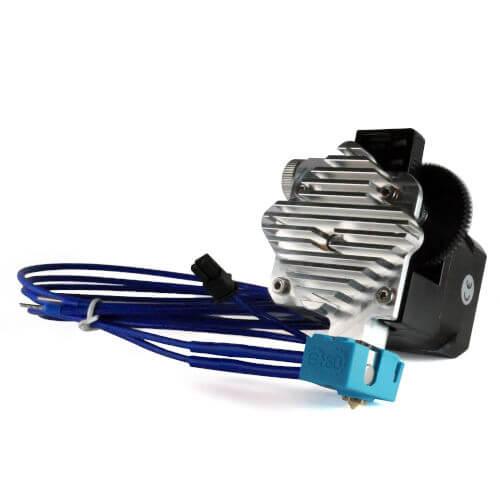 E3D Titan Aero Extruder Hotend - Full Assembly - 3D Printer Spare Parts