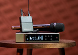 Considering Wireless Mics for your Worship Facility
