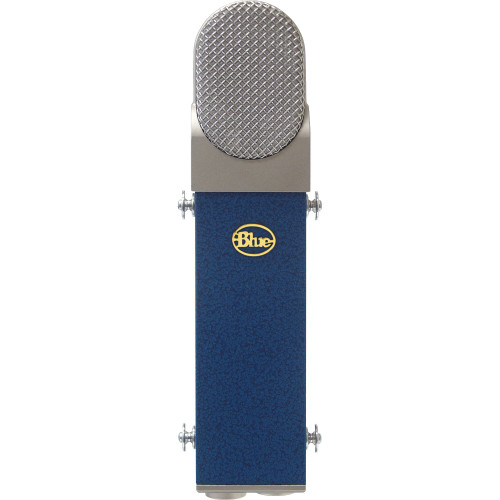 Blue Microphones Blueberry Large-Diaphragm Condenser Microphone