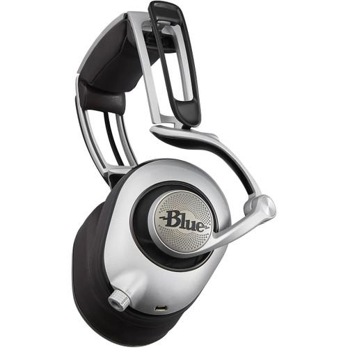 Blue Microphones Ella Planar Magnetic Over-Ear Headphones