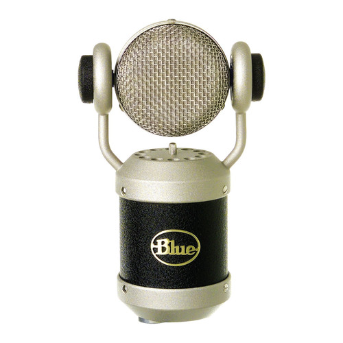 Blue Microphones Mouse Large-Diaphragm Condenser Microphone