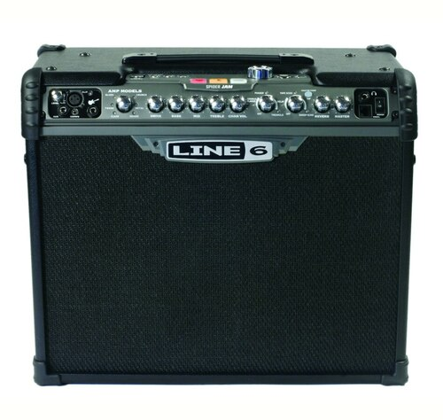 Line 6 Spider III JAM 75-Watt 1x12 Guitar Amplifier