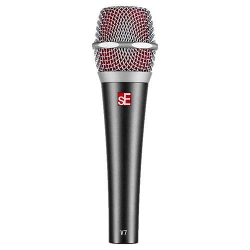 sE Electronics V7 Handheld Supercardioid Dynamic Microphone