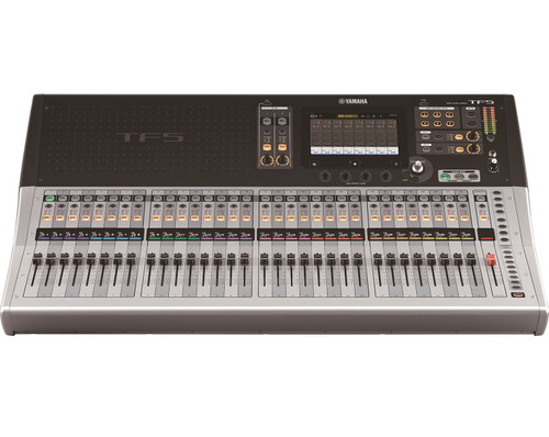 Yamaha TF5 32-Channel Digital Mixing Console