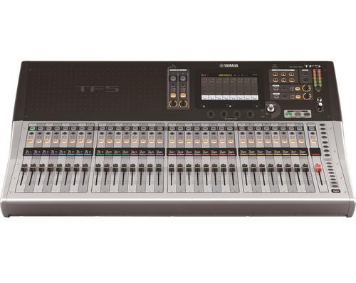 Yamaha TF5 32-Channel Digital Mixing Console