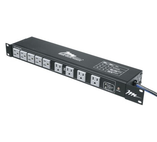 Middle Atlantic PD-1815R-RN Multi-Mount Rackmount Power