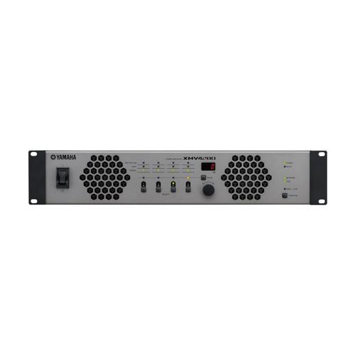 Yamaha XMV4280 4-Channel Power Amplifier