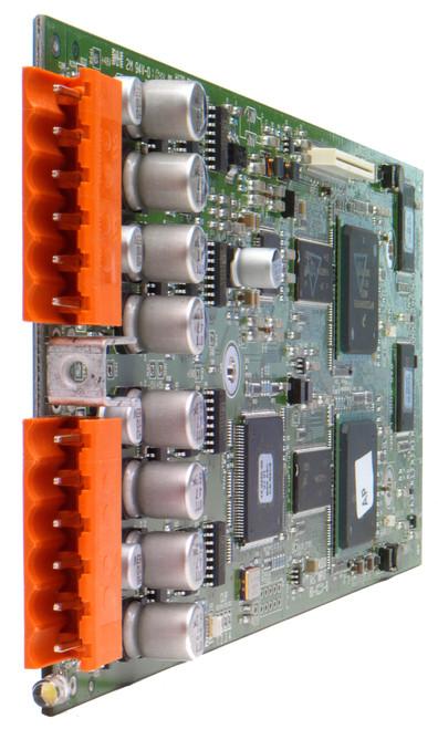 BSS BLUCARD-IN Analog Input Mic/Line Card