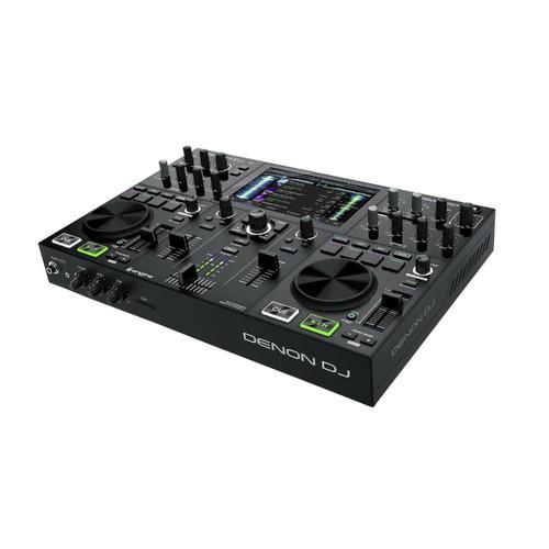 Denon DJ PRIME GO 2-Deck Rechargable Smart DJ Console