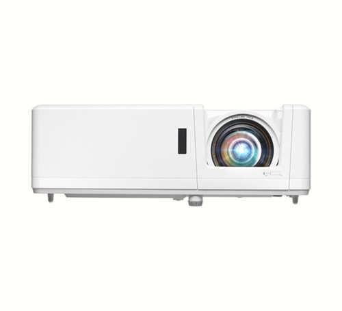 Optoma ZH406ST 1080p Short Throw Laser Projector