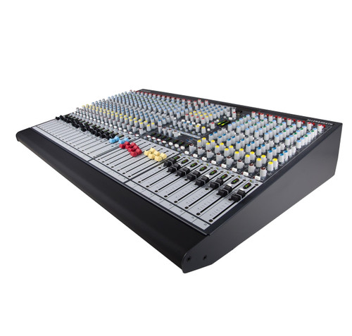 Allen & Heath GL2400 24 Channel Dual Function Mixer