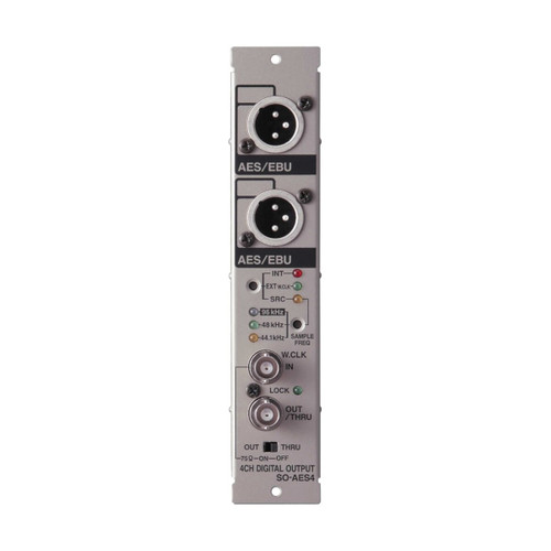 Roland SO-AES4 4-Channel Digital Output Module