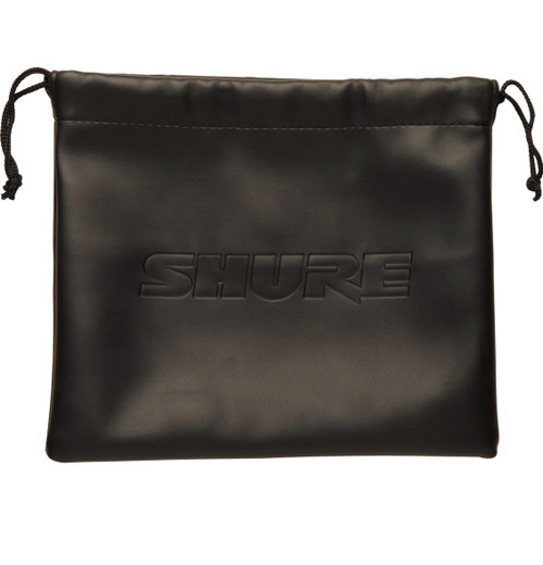 Shure HPAPC1 Carrying Pouch