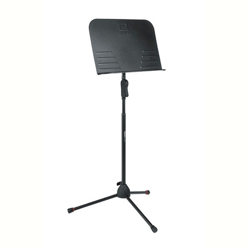 Gator Frameworks GFW-MUS-2000 Deluxe Tripod Style Sheet Music Stand
