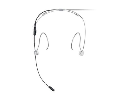 Shure DH5 DuraPlex Omni Subminiature Headset Microphone