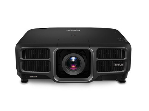 Epson Pro L1505UH WUXGA 3LCD Laser Projector with Lens
