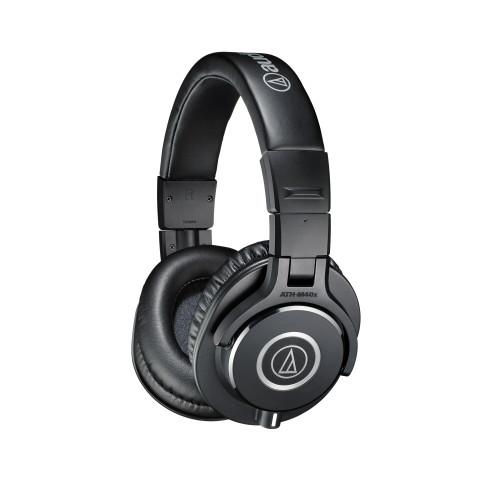 Audio-Technica ATH-M40x Closed-Back Monitor Headphones