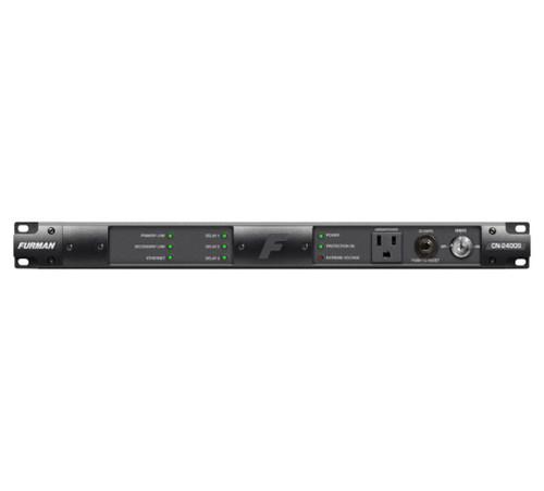 Furman CN-2400S 20A SmartSequencing Power Conditioner