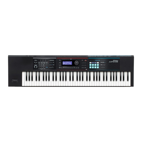 Roland JUNO-DS76 76-Key Synthesizer