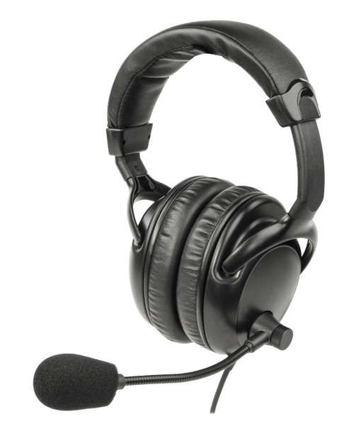 Listen Technologies LA-454 Headset 4 Over-Ear Headset
