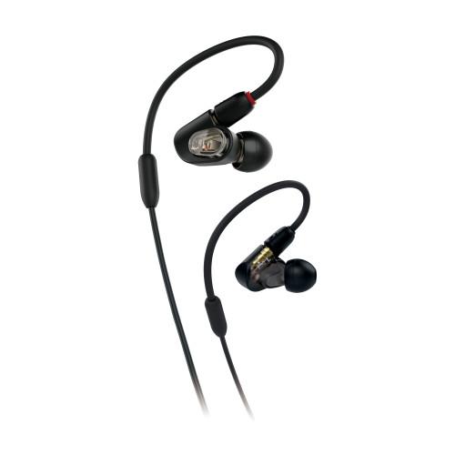Audio-Technica ATH-E50 In-Ear Monitor Headphones