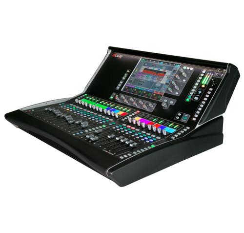 Allen & Heath dLive C2500 C Class Mixer