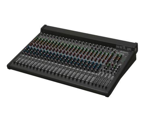 Mackie 2404VLZ4 24-Channel 4-Bus Effects Analog Mixer with USB