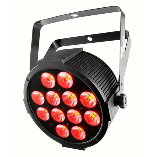 Chauvet DJ SlimPAR Q12 USB RGBA LED Par