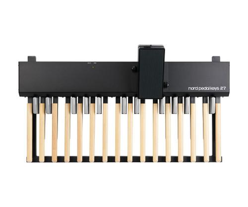 Nord Pedal Keys 27 MIDI Pedal Board
