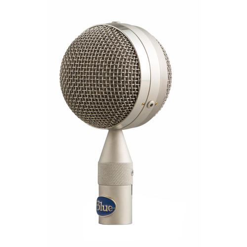 Blue Microphones B4 Bottle Cap Small Diaphragm Omni Microphone Capsule
