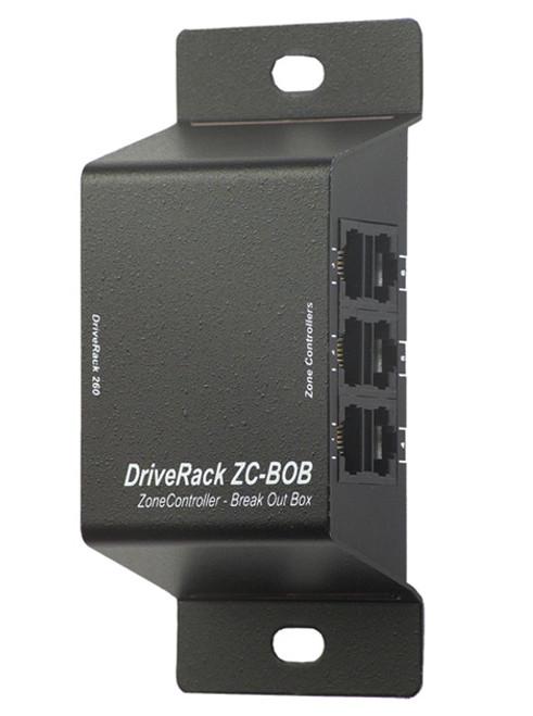 dbx ZC-BOB Zone Controller