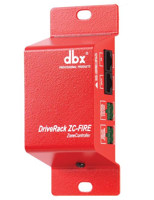 dbx ZC-Fire Safety Interface