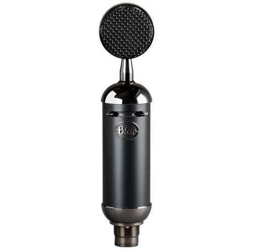 Blue Microphones Spark Blackout SL XLR Condenser Microphone