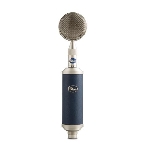 Blue Microphones Bottle Rocket Stage One Condenser Microphone