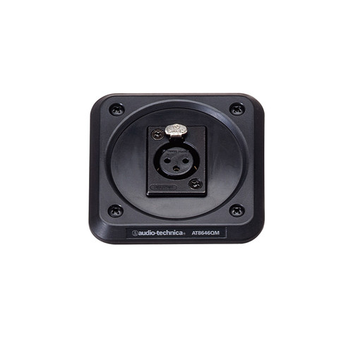 Audio-Technica AT8646QM Microphone Shock-Mount Plate
