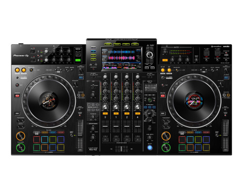 Pioneer DJ XDJ-XZ All-In-One DJ System