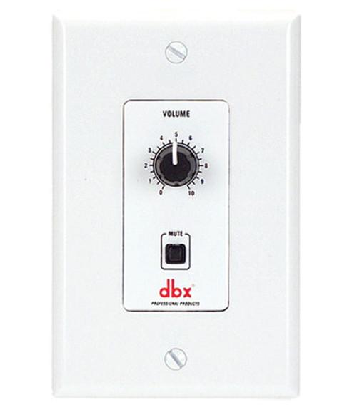 dbx ZC-2 Programmable Volume Controller