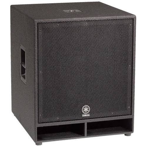 "Yamaha CW118V Club V Series 18"" Subwoofer"