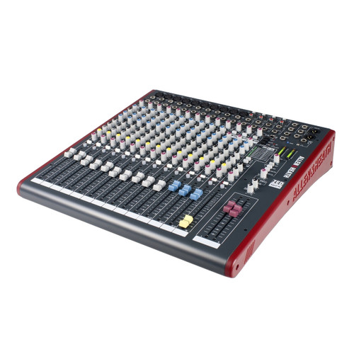 Allen & Heath ZED-16FX Multipurpose Mixer with FX