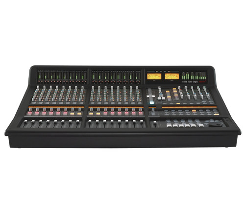 Solid State Logic Matrix² Delta Mixing Console