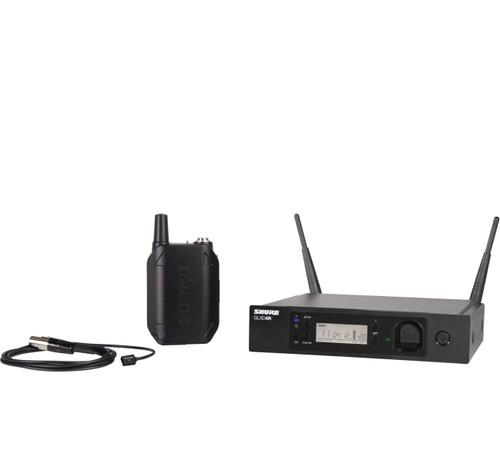 Shure GLXD14R/WL93 (Z2) Digital Wireless Presenter System