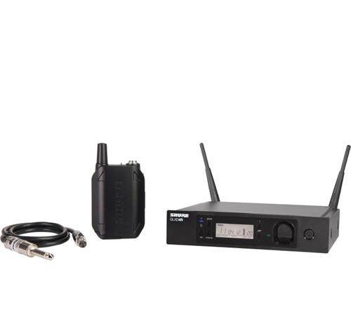 Shure GLXD14R (Z2) Digital Wireless Guitar System