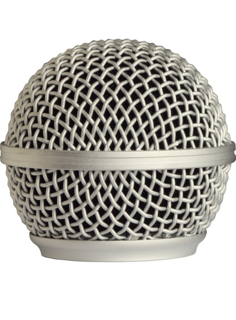 Shure RK143G Replacement Microphone Grille