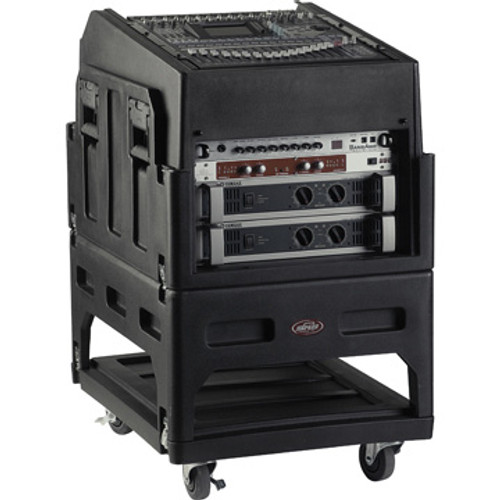 SKB 1SKB19-R1406 Mighty Gig Rig Rack System