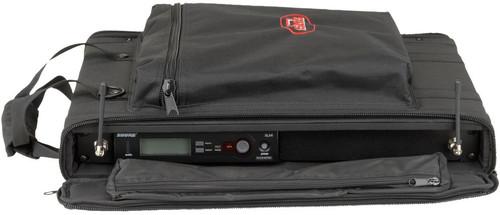 SKB 1SKB-SC191U 1U Audio Soft Rack